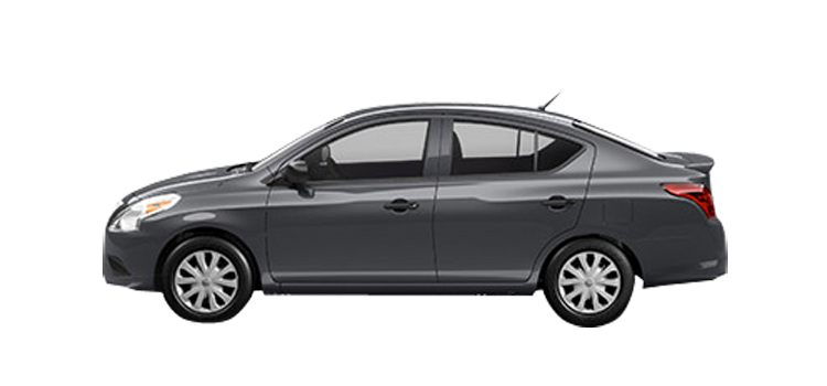 Austin Nissan - 2019 Nissan Versa Sedan 1.6 Automatic S Plus