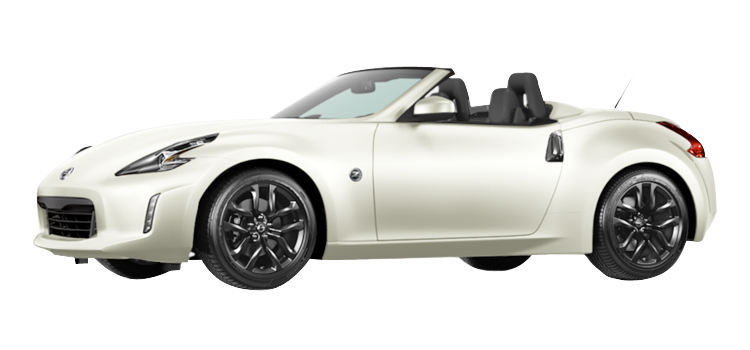 New 2019 Nissan 370Z Roadster