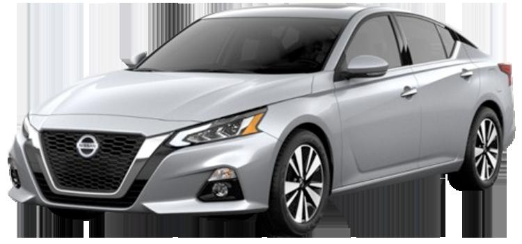 new 2019 Nissan Altima Sedan Xtronic CVT 2.5 SL