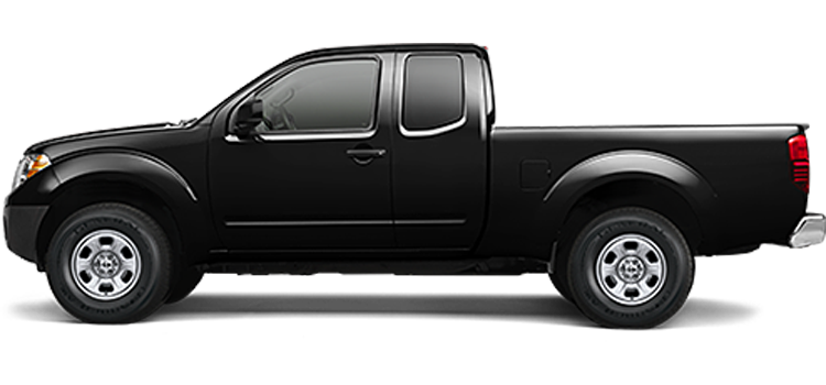 new 2019 Nissan Frontier King Cab 2.5L Automatic S