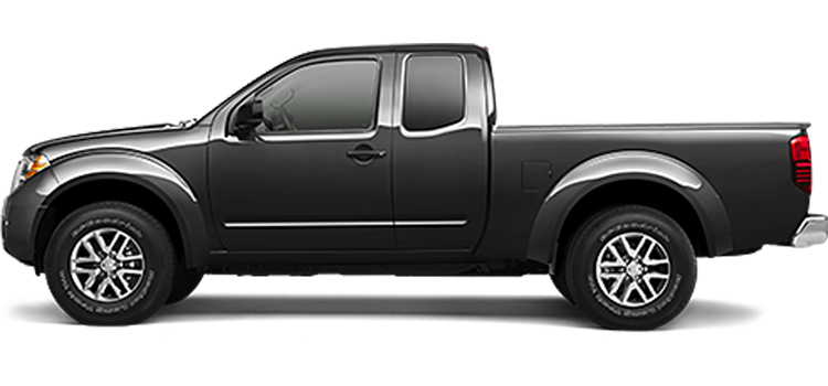 2019 Nissan Frontier King Cab image