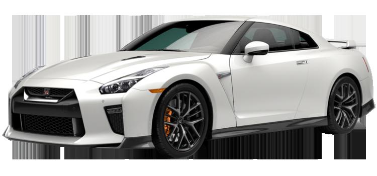 New 2019 Nissan GT-R Premium