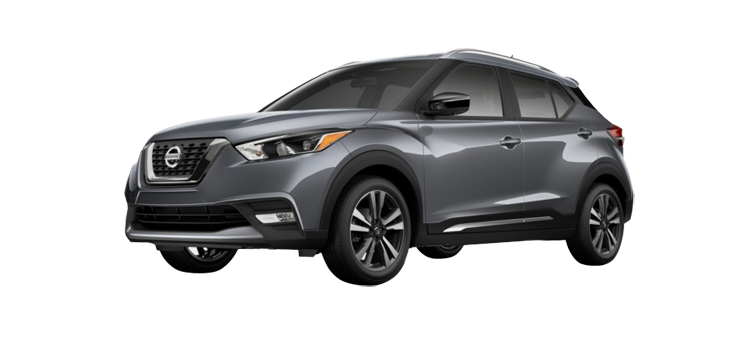 New 2019 Nissan Kicks