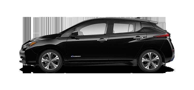 New 2019 Nissan Leaf SV