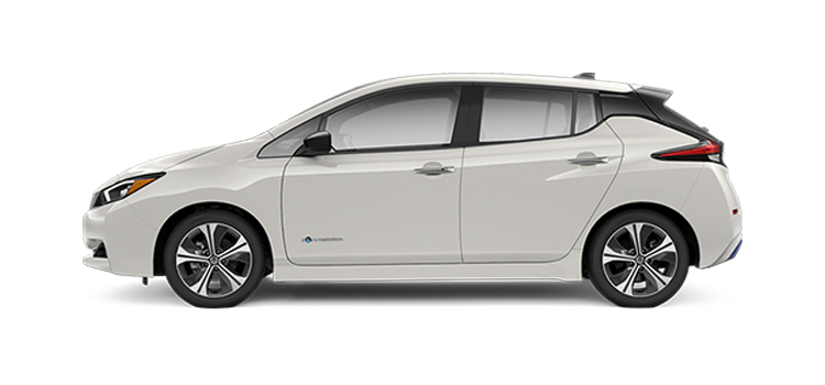 Car Lease Deals Near Me >> 2019 Nissan Leaf at Pat Peck Nissan Gulfport: The ...