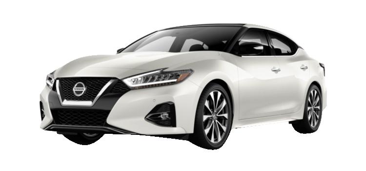 new 2019 Nissan Maxima 3.5 Xtronic CVT Platinum