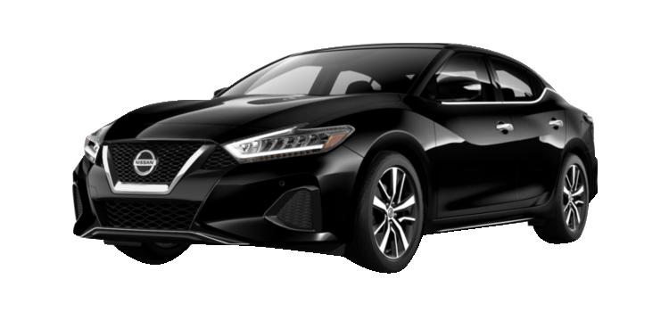 new 2019 Nissan Maxima 3.5 Xtronic CVT SL