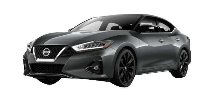 new 2019 Nissan Maxima 3.5 Xtronic CVT SR