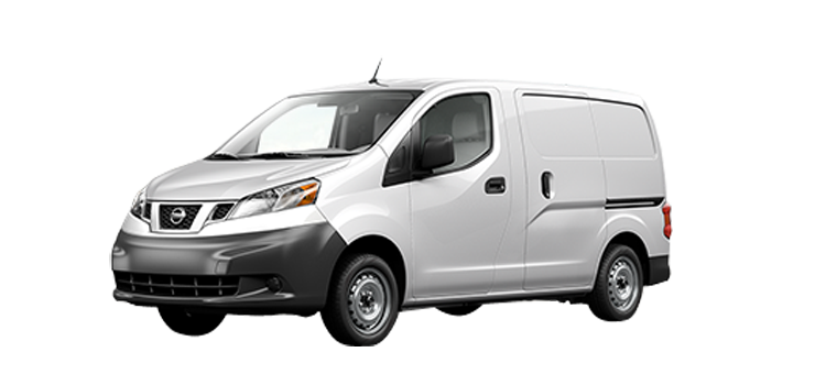 new 2019 Nissan NV200 Compact Cargo Xtronic CVT S