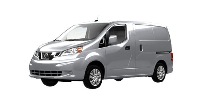 new 2019 Nissan NV200 Compact Cargo Xtronic CVT SV