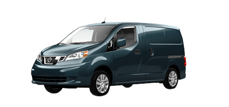 New 2019 Nissan NV200 Compact Cargo