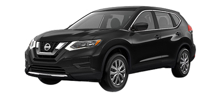 used 2019 Nissan Rogue 2.5L I4 S