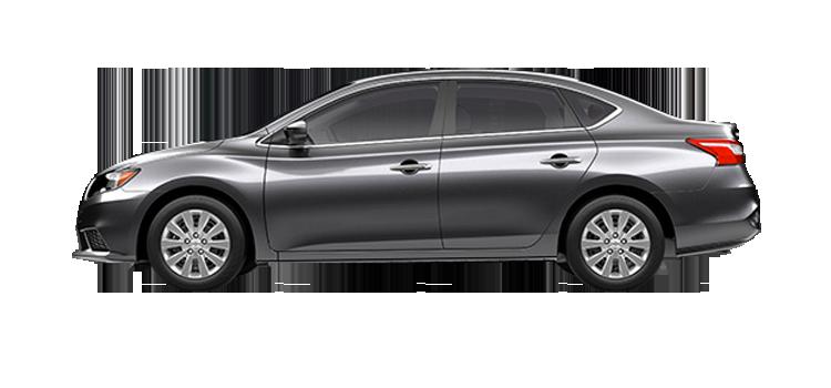 new 2019 Nissan Sentra Xtronic CVT S