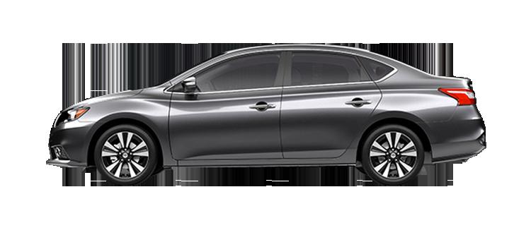 New 2019 Nissan Sentra Xtronic CVT SL
