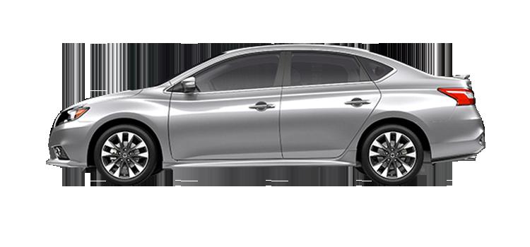 New 2019 Nissan Sentra Xtronic CVT SR