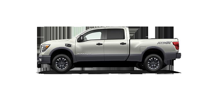 new 2019 Nissan Titan XD Crew Cab Diesel PRO-4X