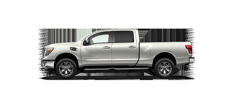 new 2019 Nissan Titan XD Crew Cab Diesel SL