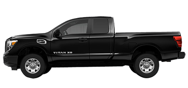 Titan XD King Cab