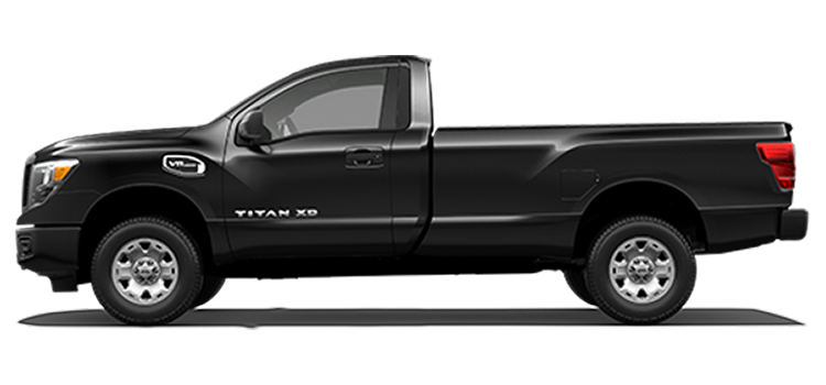 Titan XD Single Cab