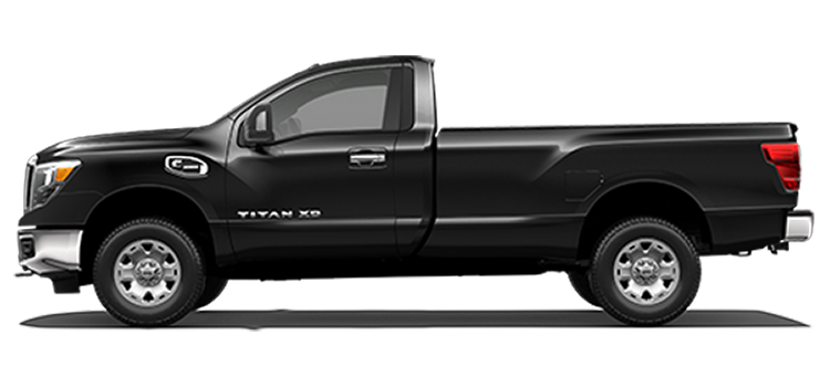 New 2019 Nissan Titan XD Single Cab