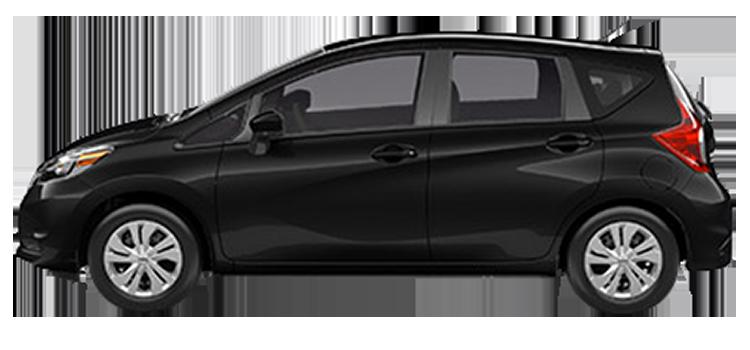 New 2019 Nissan Versa Note 1.6 Xtronic CVT SV