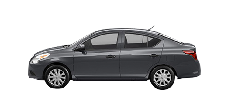 New 2019 Nissan Versa Sedan 1.6 Manual S