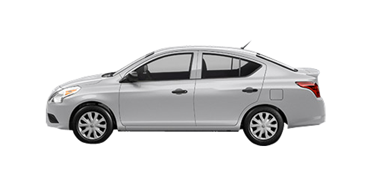 New 2019 Nissan Versa Sedan 1.6 Automatic S Plus