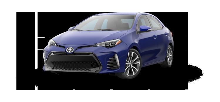 San Rafael Toyota - 2019 Toyota Corolla 6-Speed Manual SE