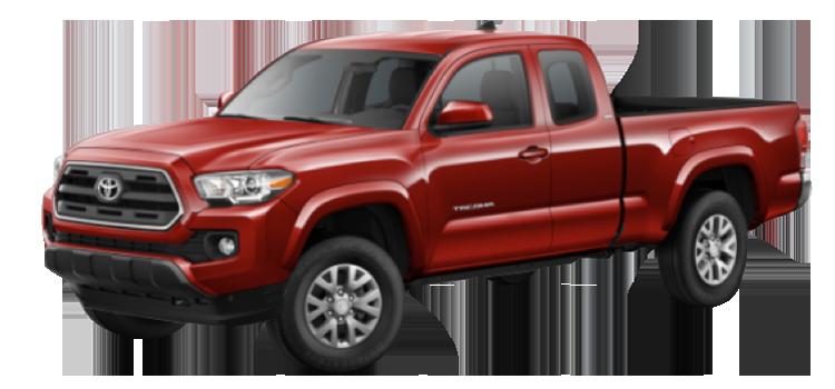 Akron Toyota - 2019 Toyota Tacoma Access Cab V6 SR5
