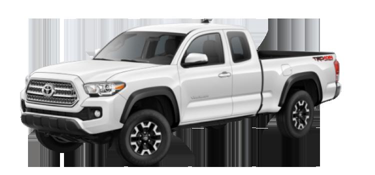 Kent Toyota - 2019 Toyota Tacoma Access Cab V6 TRD Offroad