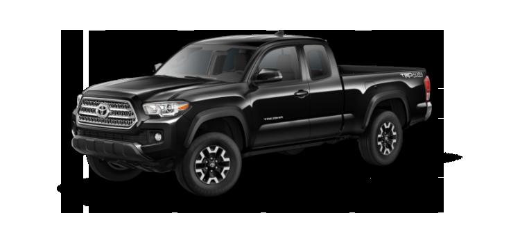 Akron Toyota - 2019 Toyota Tacoma Access Cab V6 TRD Offroad