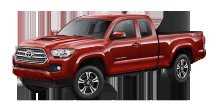 Columbus Toyota - 2019 Toyota Tacoma Access Cab V6 TRD Sport