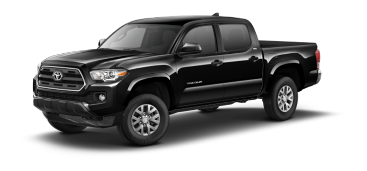 Kent Toyota - 2019 Toyota Tacoma Double Cab Double Cab, Automatic SR5
