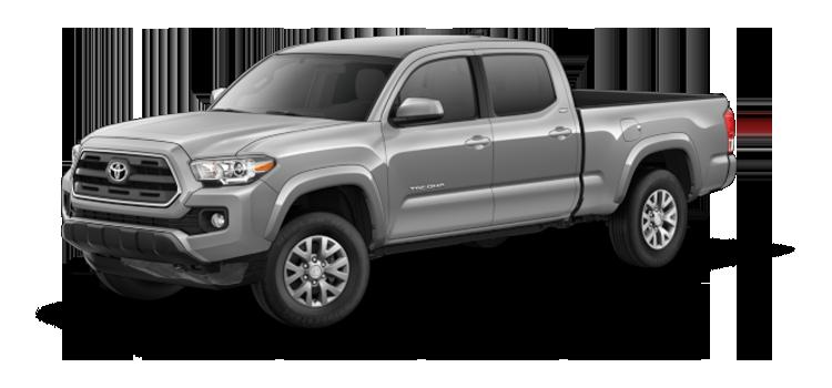 Petaluma Toyota - 2019 Toyota Tacoma Double Cab Double Cab, Automatic, Long Bed SR5