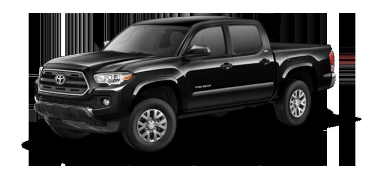 Fairfield Toyota - 2019 Toyota Tacoma Double Cab Double Cab, Automatic  SR5