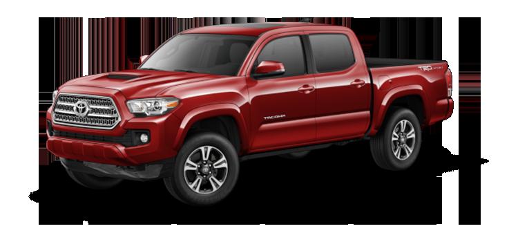 Walnut Creek Toyota - 2019 Toyota Tacoma Double Cab Double Cab, Automatic TRD Sport