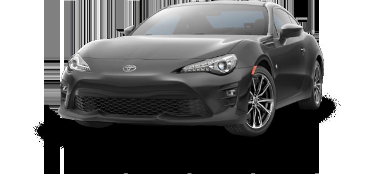 New 2019 Toyota 86 GT