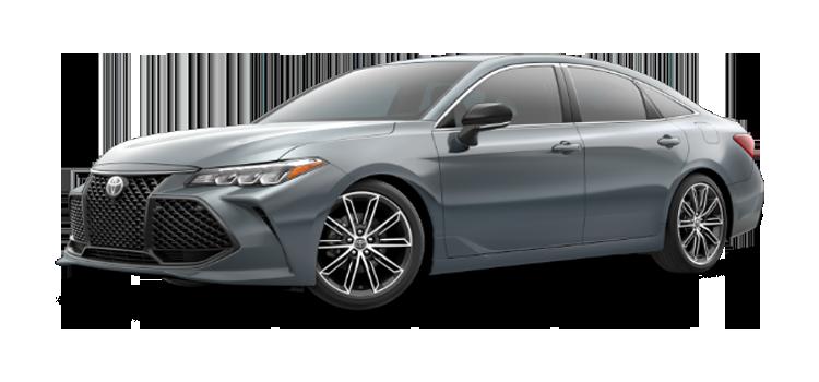 new 2019 Toyota Avalon XSE