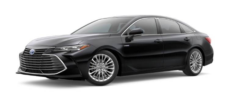 New 2019 Toyota Avalon Hybrid Limited