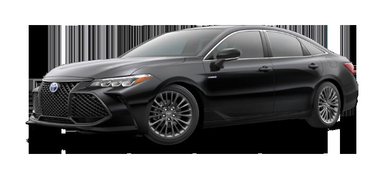 New 2019 Toyota Avalon Hybrid XSE