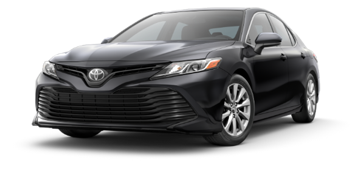 new 2019 Toyota Camry 2.5L 4-Cyl LE