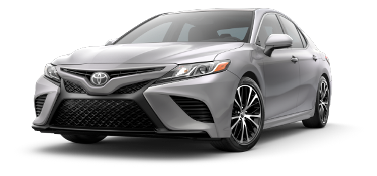 new 2019 Toyota Camry 2.5L SE