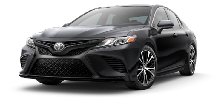 new 2019 Toyota Camry 2.5L 4-Cyl SE