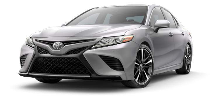 new 2019 Toyota Camry 3.5L  XSE