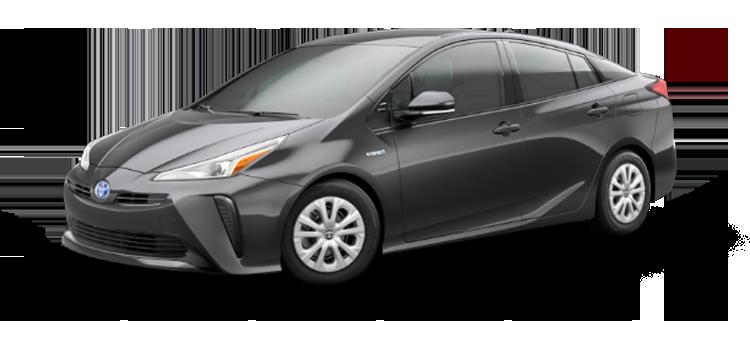 new 2019 Toyota Prius L Eco