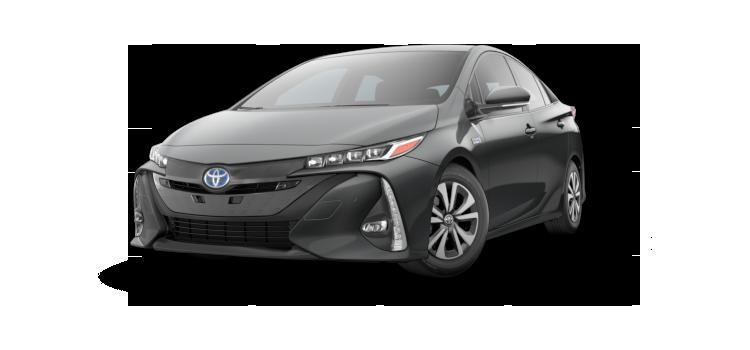 New 2019 Toyota Prius Prime Advanced