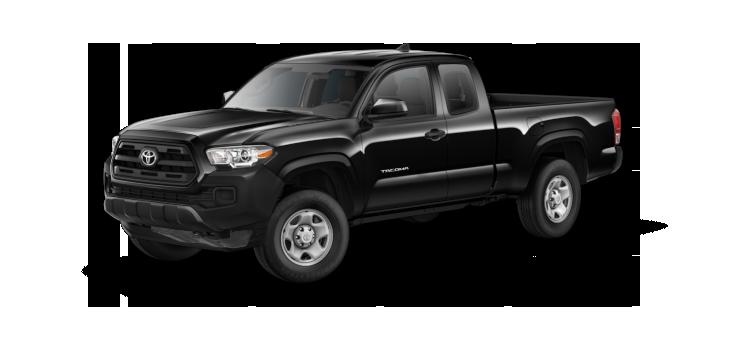New 2019 Toyota Tacoma Access Cab 4-Cylinder SR