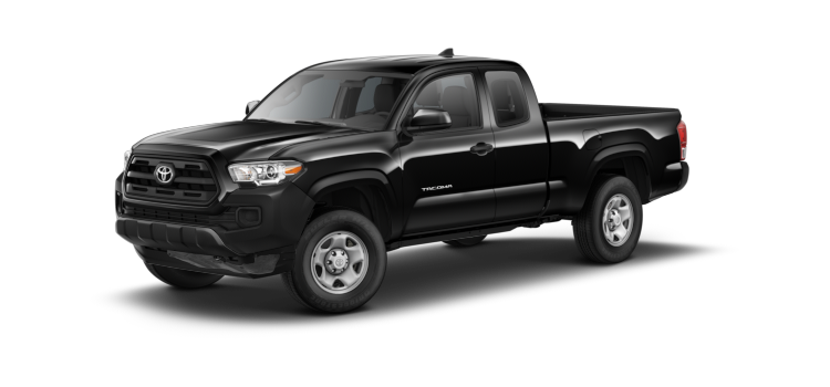 new 2019 Toyota Tacoma Access Cab V6 SR