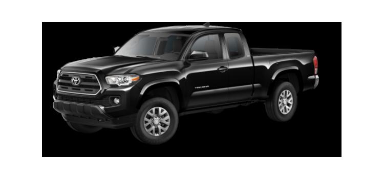 new 2019 Toyota Tacoma Access Cab SR5
