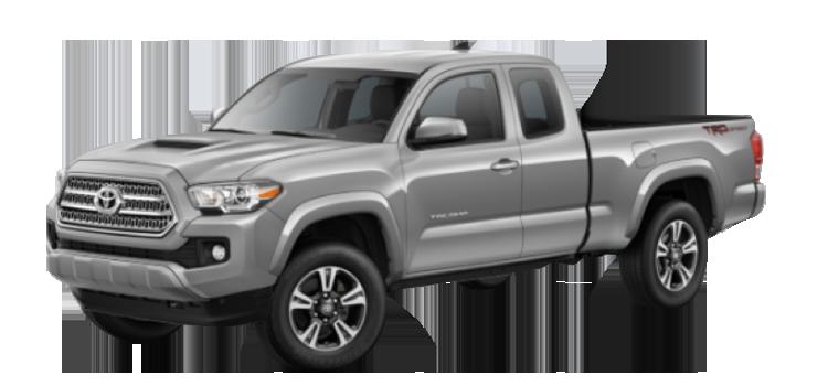 new 2019 Toyota Tacoma Access Cab V6 Manual TRD Sport